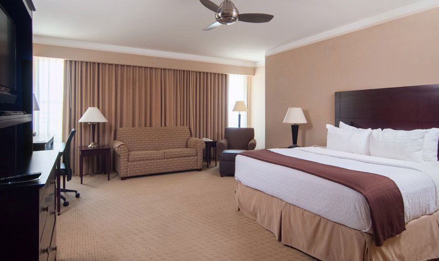 Baton Rouge Hotel Specials & Packages