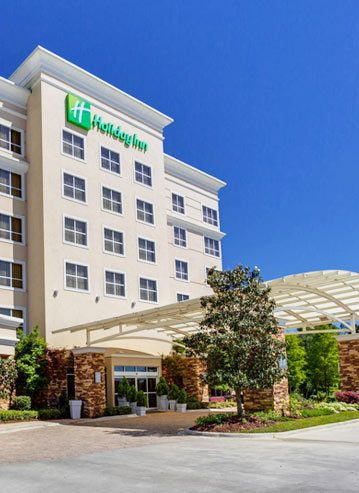 Holiday Inn Baton Rouge College Drive I-10 Hotel, Louisiana Photo Gallery